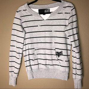 ROXY | Kids Size Small Pullover Sweatershirt